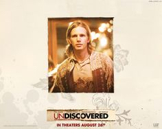 Watch Streaming HD Undiscovered, starring Kip Pardue, Carrie Fisher, Shannyn Sossamon, Pell James. A group of aspiring entertainers try to establish careers for themselves in the city of Los Angeles. #Comedy #Music #Romance http://play.theatrr.com/play.php?movie=0434424