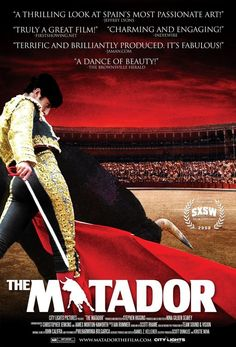 The Matador ▪️ Richard Shepard (2005)  6.8