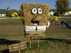 best in show scarecrow contest photos - Google Search