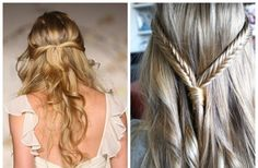 gretch you would look gorgeous with the hair on the left!