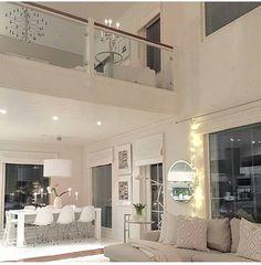 ⭐️⭐️⭐️FriDay⭐️⭐️⭐️ 💫Have a cosy evening💫 Interior Design Hd, Interior Design Living Room, Living Room Designs, Living Room Decor, Dining Room, Interior Room Decoration, Interior Decorating, Dream Home Design, Modern House Design