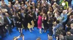 El Partido Nacionalista Escocés será la tercera fuerza británica, según sondeos