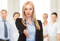 First Impressions Count: Improve Your Job Interview Body Language