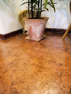 How to make beautiful brown paper bag floors brown paper how to make beautiful brown paper bag floors brown paper flooring paper flooring and brown paper solutioingenieria Images