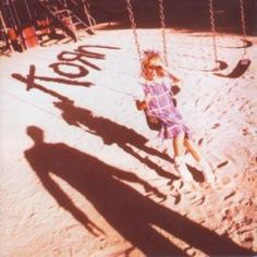 Korn  All-time favorite band