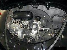 Split window diesel