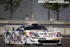 CHAMPION 911 GT1 EVO - Speedhunters