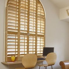 Wooden Shutters for Conservatories - Conservatory Shutters London Wooden Shutters, Window Shutters, Conservatory Roof, Shaped Windows, Glass Building, Solar Shades, Roof Light, Conservatories, Blinds