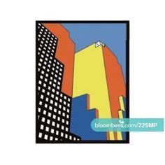 #citycolours#colour'sNY#
