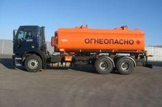 Розничные поставки бензина и дизельного топлива