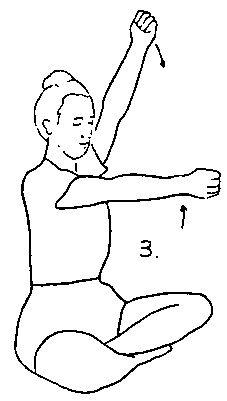 kundalini yoga for the nervous system and glandular