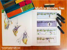 Math in Morning Time - Kindergarten
