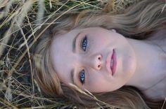 West's younger sister - Quinn Kinsley - who is also Elizabeth's biological granddaughter