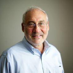 """Premio Nobel Joseph Stiglitz: """"la fine dell'euro non sarebbe la fine del mondo"""""""