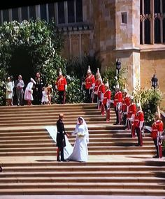 Meghan Markle, Harry And Meghan Wedding, Royal Weddings, Archie, Royals, Diana, Training, Queen, Princess