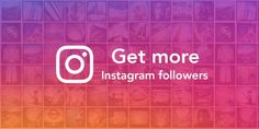 If you are looking forward to reaping the benefits of marketing your business on Instagram and driving a huge number of followers, then like every other renowned brand, you should too start implementing the result-driven Instagram marketing strategies. Get Free Instagram Likes, Free Followers On Instagram, Get Instagram, Instagram Users, How To Get Followers, Get More Followers, 1000 Followers, Insta Followers, Social Media Services
