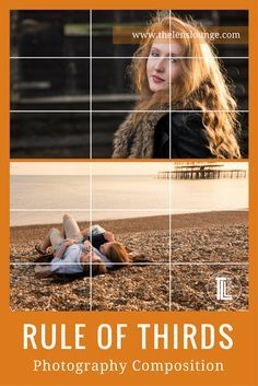 Who doesn't like an easy rule to learn? Good photography composition starts with the Rule of Thirds. Find out what the rule of thirds is and how to use it. Better composition for better photos.