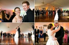 First Dance| Photography by Berit Bizjak for Images by Berit | Hamilton Farm Golf Club Photographer | New Jersey Wedding Photographer
