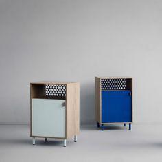 Ferm Living Schrank Cabinet, mint #FermLiving #artvoll #TopMarke www.artvoll.de