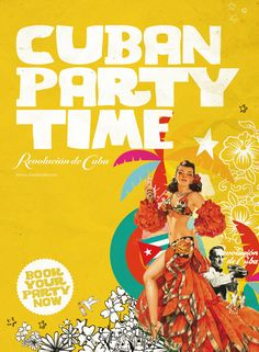 cuban style parties - Google Search