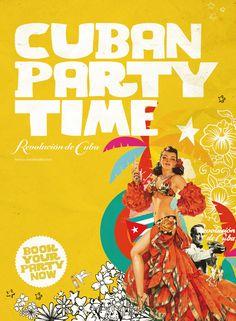 Havana Night May 2013 Havana Nights Party Theme, Cuban Party Theme, Havanna Party, Salsa Party, Fiesta Party, Viva Cuba, Cuban Culture, Little Havana, Afro Cuban
