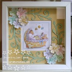 Carroll's Creations: Crafters Companion Monthly Challenge - October