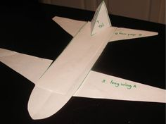 how to make aeroplane cake - Google Search