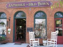 This antique shop in Lilburn, GA, just outside Atlanta looks very interesting.