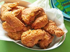 Gluten-Free Fried Chicken Recipe : Food Network - FoodNetwork.com tried this and it was the best.