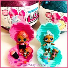 Another Limited Edition L O L Pearl Surprise Treasure