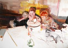 Paintings 2012   Edwige Fouvry