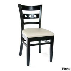@Overstock - Mini Diamond Side Chairs (Set of 2) - Update your home with this attractive set of chairs. This furniture will make your home more comfortable.  http://www.overstock.com/Home-Garden/Mini-Diamond-Side-Chairs-Set-of-2/6807847/product.html?CID=214117 $154.99