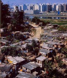 Blog da Amizade: A pobreza no Brasil