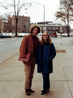 The making of Hillary Clinton: 15 moments that define her public life (Photo: William J. Clinton Presidential Library)