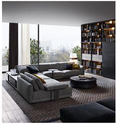 Bristol Sofa POLIFORM