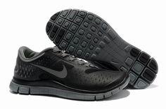 Nike free runs 4.0 @ hishershotshoes.ca