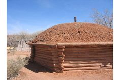 the more i write the more i find things that i want to learn about; Hogan traditional Navajo home