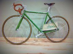 Single speed bike corp.