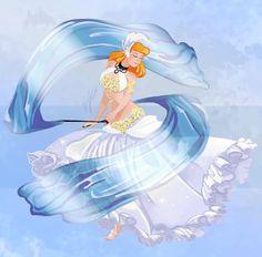Pixar Drawing Disney Belly Dancers: Veil Poi by Blatterbury Cartoon Kids, Disney Pictures, Disney Girls, Disney Dream, Disney Art, Art, Cartoon, Disney Princess Fashion
