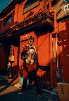 Ecco Come Lo Stile Della Nuova Instagram Degno Adidas Deerupt