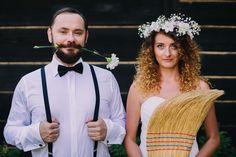Kolejny reportaż ślubny na stronie zapraszam :)