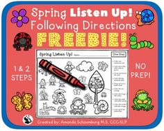 Five Fab Freebies: Spring, Part One