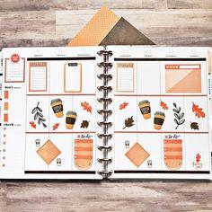Mini Happy Planner, Cute Planner, Planner Layout, Goals Planner, Planner Ideas, Kikki Planner, Bill Planner, Study Planner, Erin Condren Teacher Planner