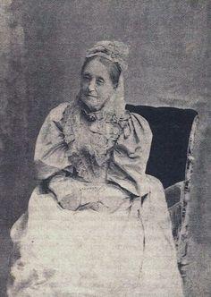 Княгиня Надежда Борисовна Трубецкая (1812-1909)