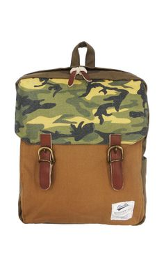 The Sagamore Backpack