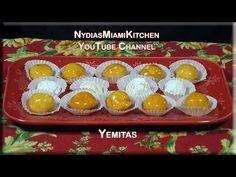 Una deliciosa presentación de diferentes Dulces Caseros Cubanos. Lo invitamos a visitar nuestro blog de recetas cubanas. http://platostradicionales.blogspot....