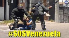 """TERRIBLE! CIVIL WAR SCENES IN """"VENEZUELA"""" (Censored IN BRAZIL) 2 CENAS DA GUERRA CIVIL NA VENEZUELA (censuradas no Brasil) 2"""