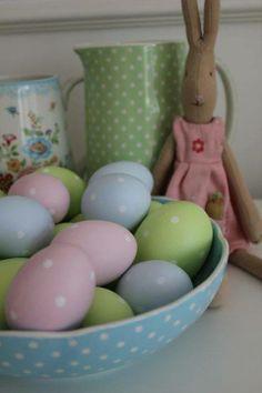 Cute Easter Eggs.....