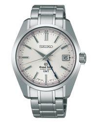 Grand Seiko Model SBGJ001