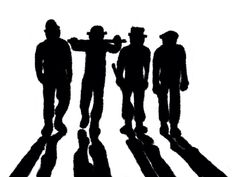 The Droogs.